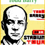 Queen+Street+Comedy+Series+Presents+Todd+Barry