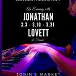 Jonathan+Lovett%E2%80%99s+March+Series+%28Night+3%29%3A+Wine+Down+Wednesday