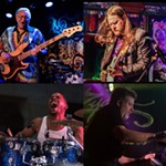 Joe+Marcinek+Band+featuring+George+Porter+Jr.%2C+Terrance+Houston+%26amp%3B+Micheal+Lemmler